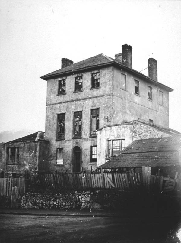 Langloh-Hobart-Residence