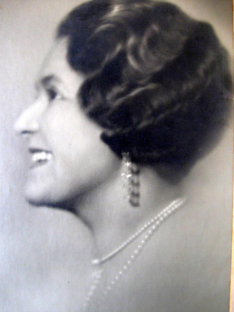 Rosa-Alba