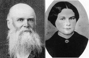 William-Sorell-Eliza-Wilson