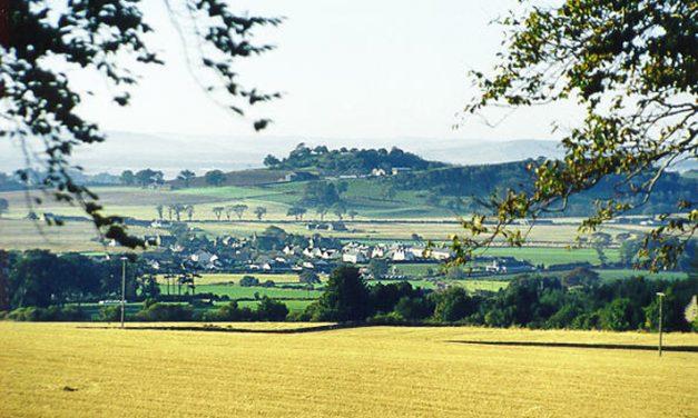 Scottish Origins – Newbigging Village