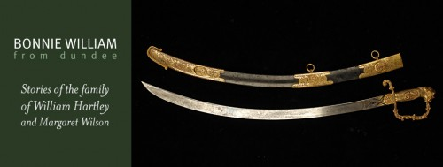 Gold Handled Sword – Loss, Search and Dirty Tricks